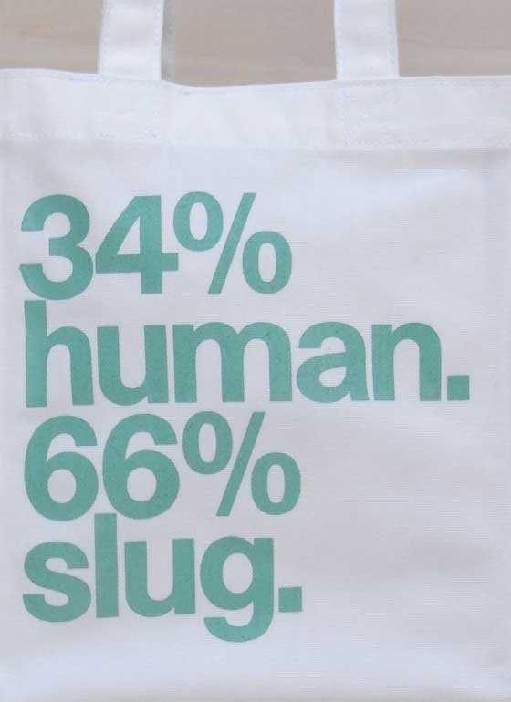 GG-65-015-34%-Human-66%-Slug-Mini-Tote---CLose-Up