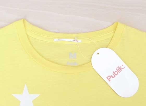 EJ-04-004-Esperantisto-T-Yellow---Neck-Shot