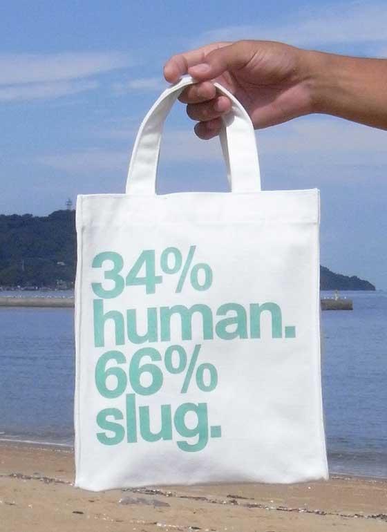 GG-65-015-34%-Human-66%-Slug-Mini-Tote---Beach-Photo